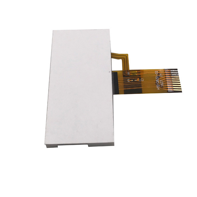 Ultra Wide Graphic LCD Display Module FSTN 128X32 Positive Module